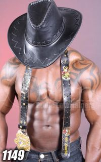 Black Male Strippers